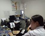 孕妇医院问诊一半突然休克 经抢救脱离生命危险