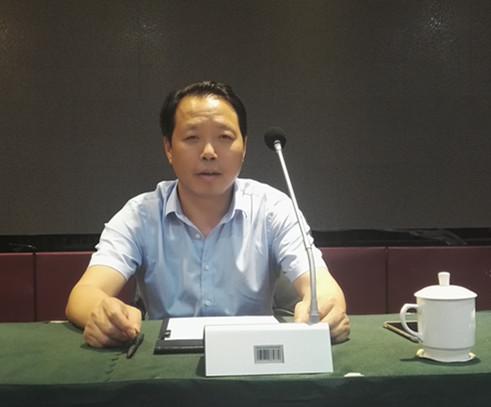 永州市扶贫办主任谈金融扶贫:为有源头活水来