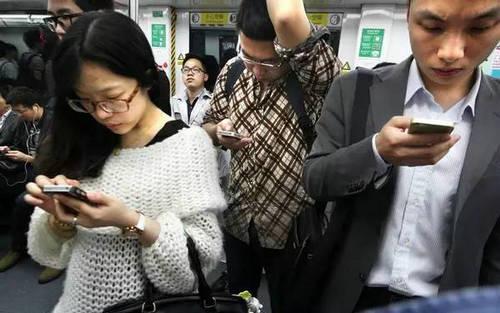 放下手机   立地成佛 - wujun700 - wujun700的博客