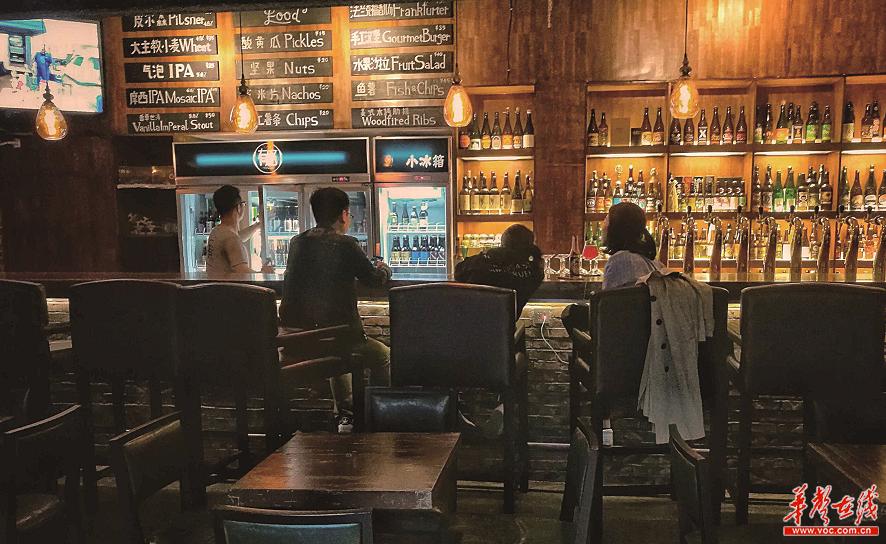 调查:长沙多家超市80%进口啤酒不新鲜 精酿