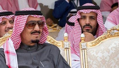 沙特更换王储那天晚上到底发生了什么