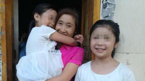 女子离家出走 12岁女孩带6岁妹妹千里找妈妈