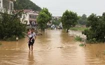 持续暴雨引发洪涝灾害 岳阳平江启动防汛Ⅲ级应急响应