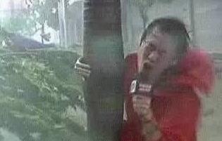 来势汹汹的天鸽有多厉害? 遇到强台风这样做可避险