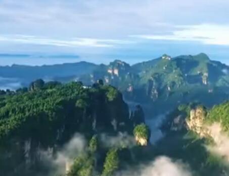 湖南宣传片