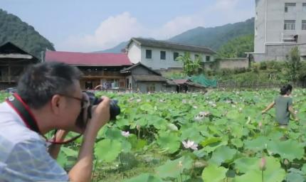 2020年湖南将有50万人通过旅游脱贫