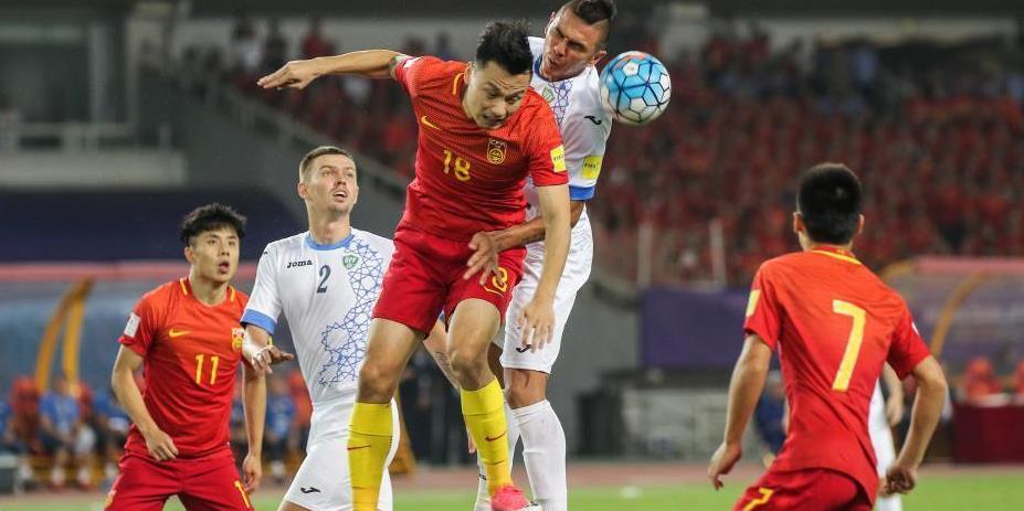 1比0战胜乌兹别克斯坦!国足保留晋级世界杯最后希望