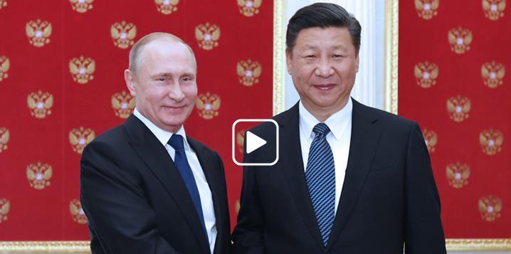 4分钟速览《大国外交》之《众行致远》