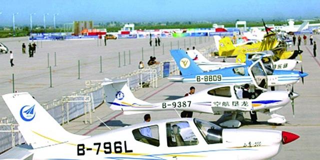 [一周湖南]3年后湖南地级以上城市全部拥有机场 长沙建15分钟便民生活圈
