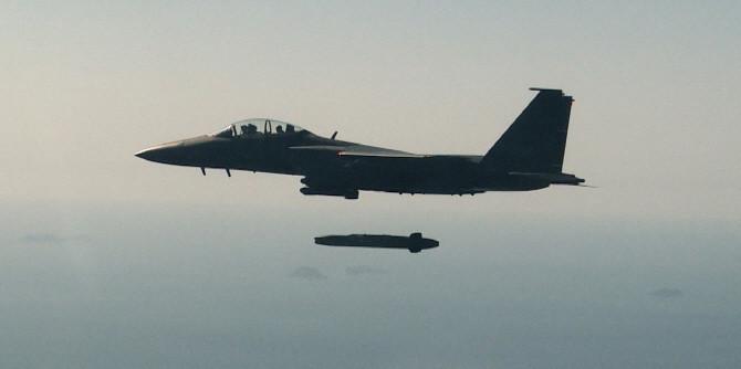 "F-15K战机发射""金牛座""导弹场景"