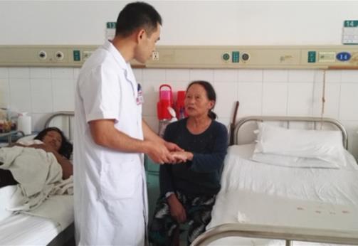 砥砺奋进的五年·健康湖南:健康扶贫救治17万贫困患者