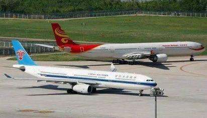 全世界飞行员都想跳槽到中国来开飞机