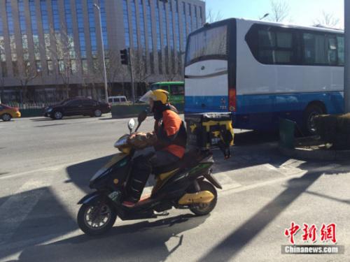 资料图。中新网记者 刘湃 摄