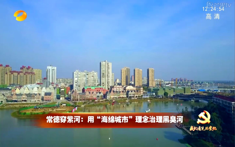 【喜迎十九大】我们看见的变化――湖南篇