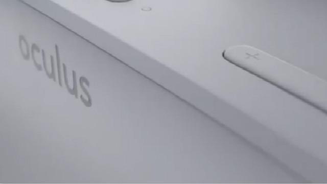 Oculus 发布了新一代 VR 一体机 Oculus Go