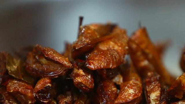 吃事:吃生鱼片的真相 1300年前就有说法了