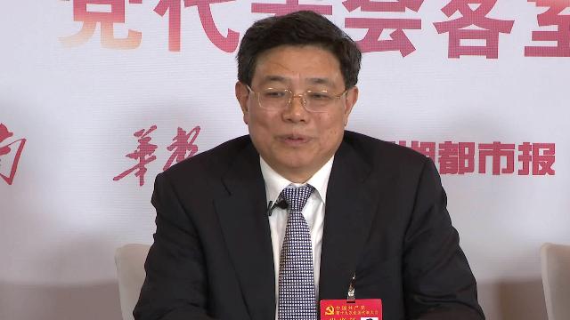 贺安杰:通过农村劳动力转移就业实现就业扶贫