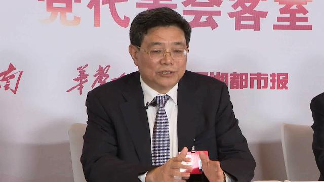 贺安杰:当前的就业压力主要是总量与结构矛盾