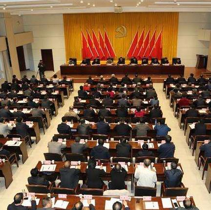 长沙丨市人大常委会党组传达学习十九大报告精神