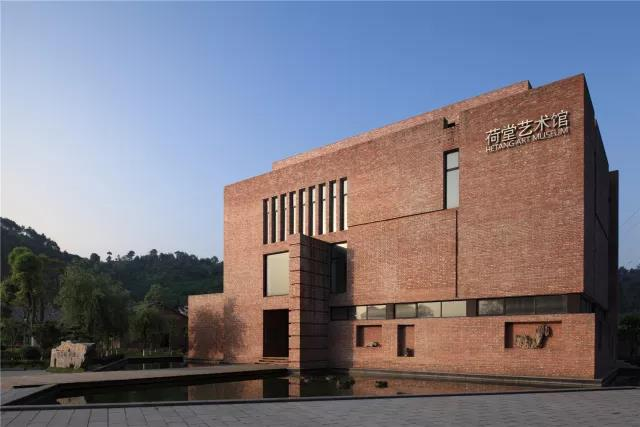 中国美术学院研究生六人中国画作品展即将开展