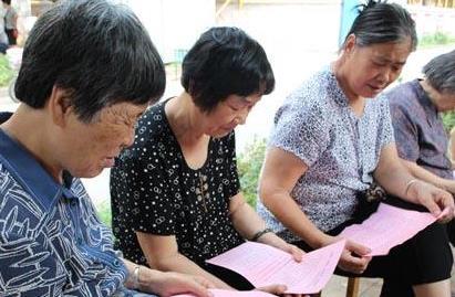 [十九大精神进基层]郴州百名记者基层宣讲十九大精神