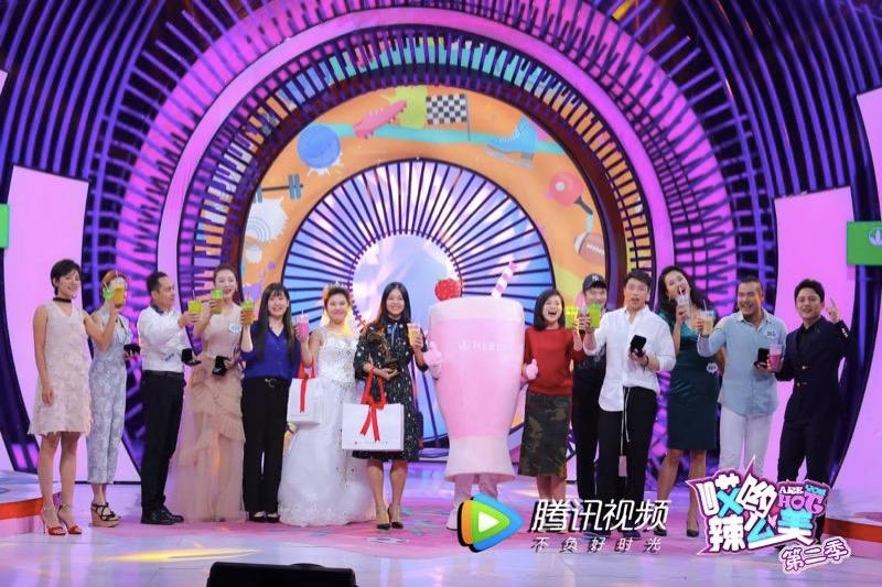 《哎哟辣么美》第二季荣耀收官,22组被改造嘉宾惊艳变身