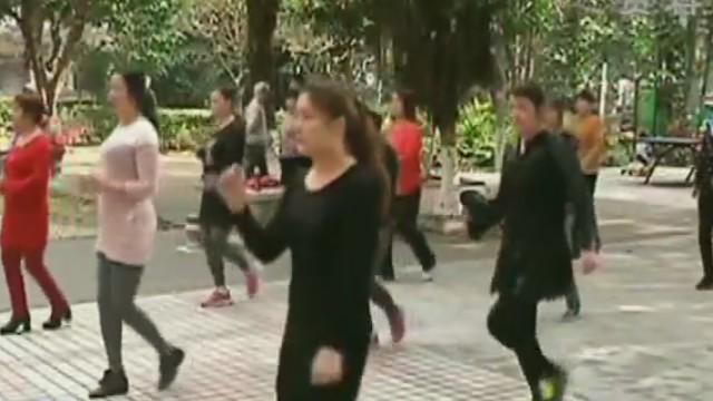 广场舞不能想跳就跳了