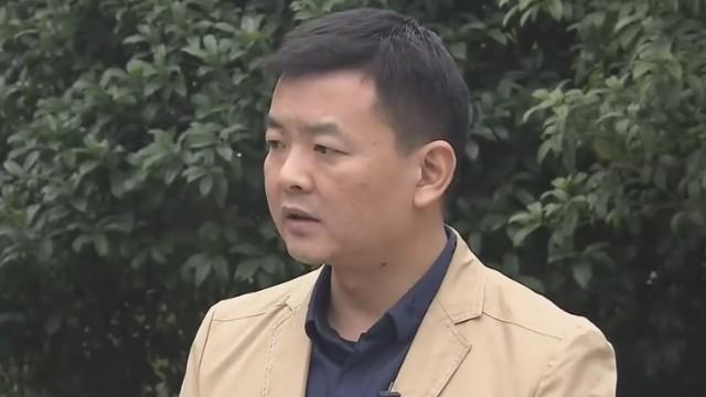 """王沛:硬汉""""王老师"""""""