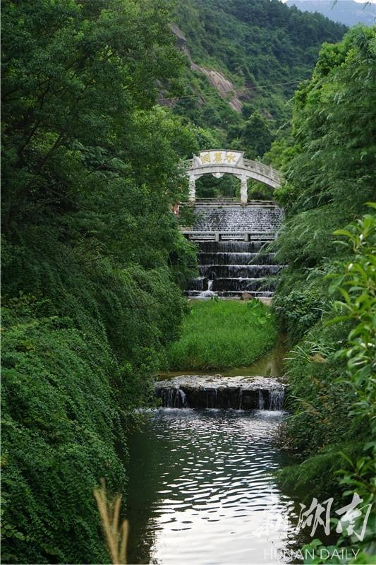 美了乡村 富了乡亲---衡阳市大力发展乡村旅游助推扶贫攻坚