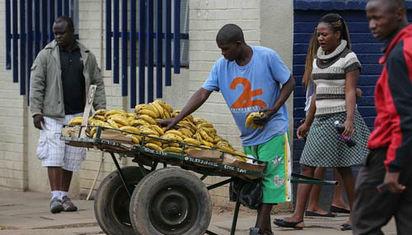西方媒体总是负面报道津巴布韦,其实没那么糟糕
