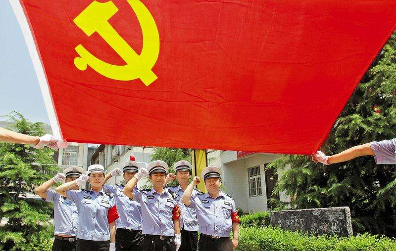 为什么说党的初心使命是为中国人民谋幸福、为中华民族谋复兴?