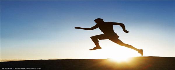 生命是一种渴望感动人间的奔行