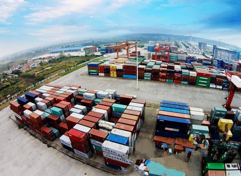 """岳阳国际贸易""""单一窗口""""明年全覆盖"""
