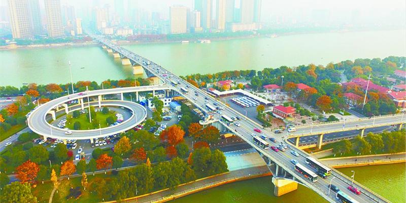 长沙公布第三批历史建筑 橘子洲大桥等23处建筑入选