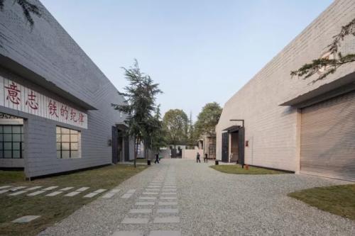 oct华侨城创意文化园