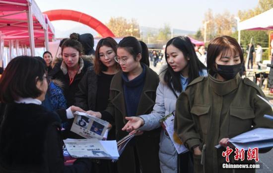 教育部:2018届全国普通高校毕业生预计820万人 新湖南www.hunanabc.com