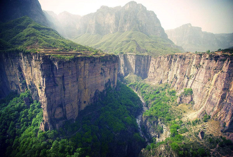 第一批国家森林步道公布 穿过湖南这条沿途都是好风光 新湖南www.hunanabc.com