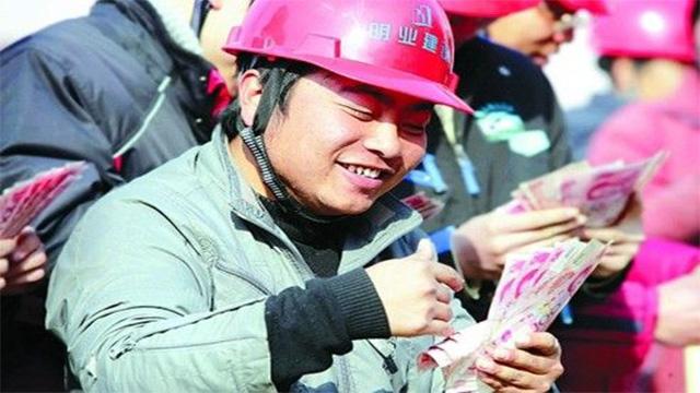 湖南:力争2020年农民工工资基本无拖欠