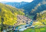 """穿越千百年的""""空间说书者""""——踏访湖湘最美古村落"""