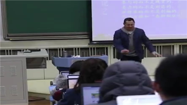 """大学课堂上老师一言不合就""""尬舞""""!"""