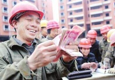 国办:将保障农民工工资支付作为对省级领导考评的参考