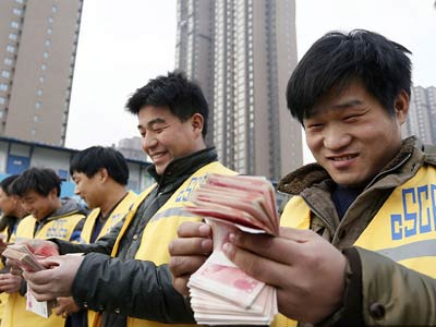 湖南12部门联合下文 启动农民工工资支付情况专项检查