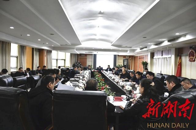 [长沙] 浏阳河以东地区如何发展?芙蓉区将打造宜居新城 新湖南www.hunanabc.com