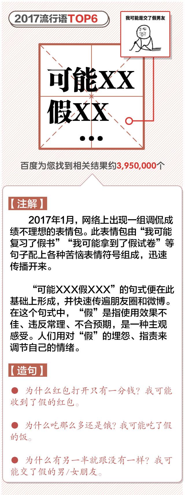 今日视点丨2017年度流行语TOP榜,排名第一的竟然是…… 新湖南www.hunanabc.com