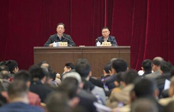 """年终大考之脱贫攻坚丨省里来了考核组 12个县市区摸""""家底"""" 新湖南www.hunanabc.com"""