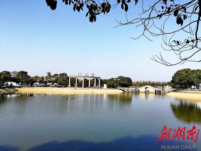 [长沙] 冬日长沙别样红(之十一) 新湖南www.hunanabc.com