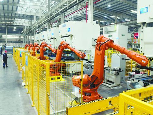 长沙格力:引领湖南家电制造业复兴