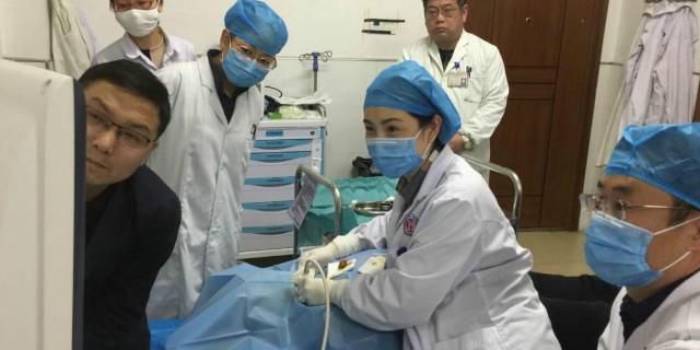 桃江模式:医联体的新路径