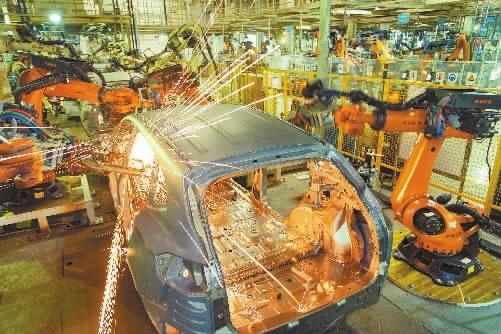 新动能 新活力 新生机——创新引领湖南发展纪实 新湖南www.hunanabc.com
