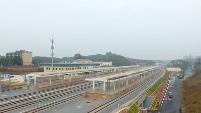 长株潭城际铁路26号全线开通运营